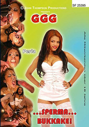 GGG - Sperma Brutal VHS-Video - Porn Movies Streams and