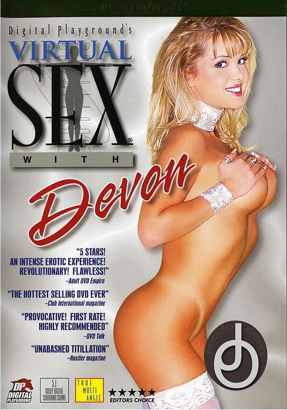 Virtual sex amazing french girl