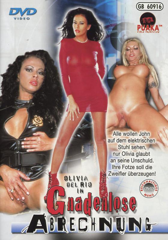 Gnadenlose Abrechnung DVD Image