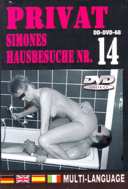 Simones Hausbesuche 14 DVD Image