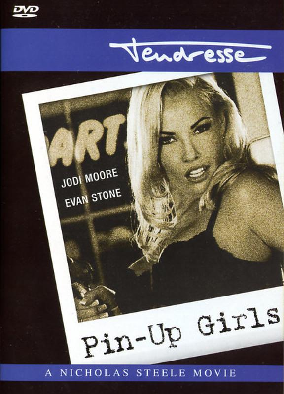 Pin-Up Girls DVD Image
