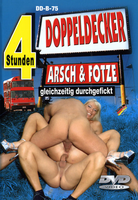 Doppeldecker DVD image