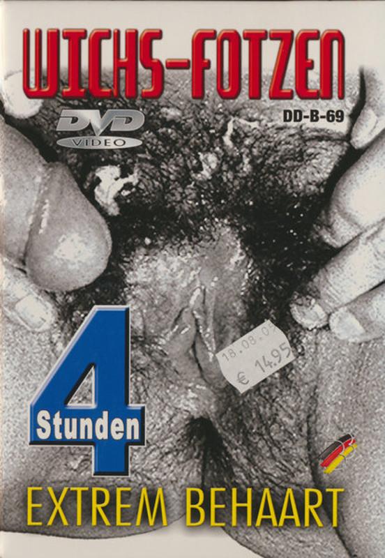 Wichs-Fotzen DVD Image