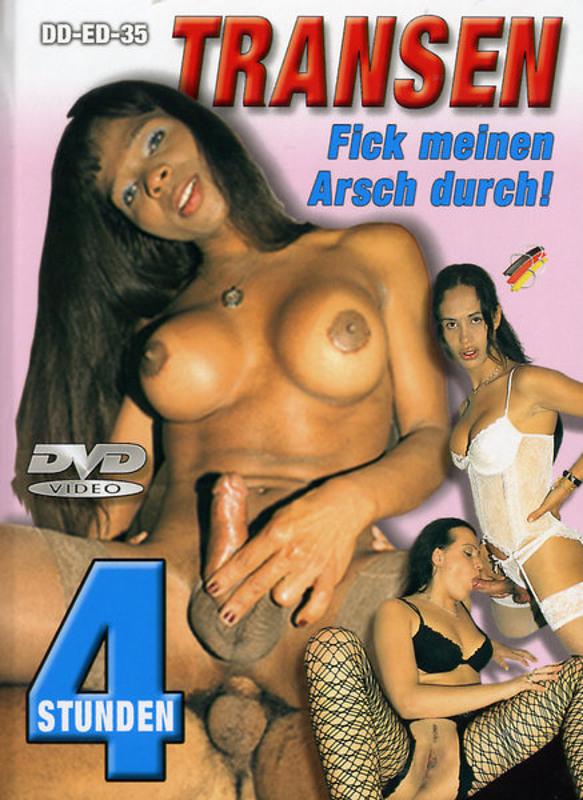 Transen DVD Image