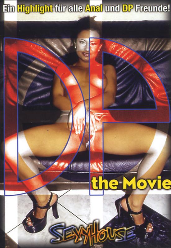 DP the Movie DVD Image