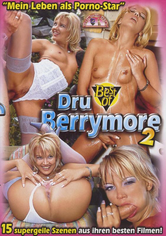 Best of Dru Berrymore  2 DVD Image