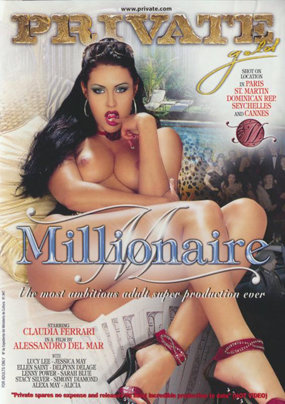 Millionaire DVD Image