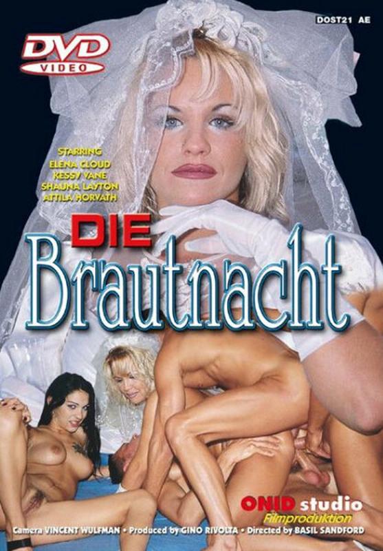 Die Brautnacht DVD Image