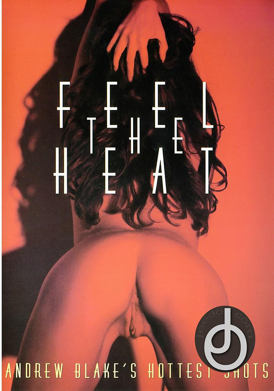Feel The Heat DVD Image