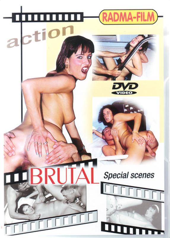 Brutal DVD Image
