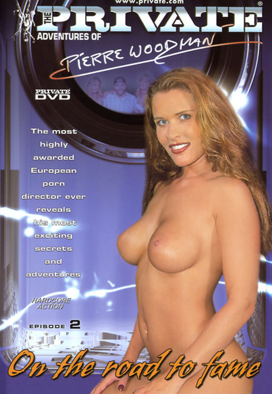 On the road to fame  Episode  2 DVD Image