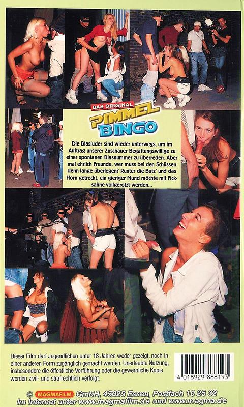 4 pimmel bingo Pimmel Bingo