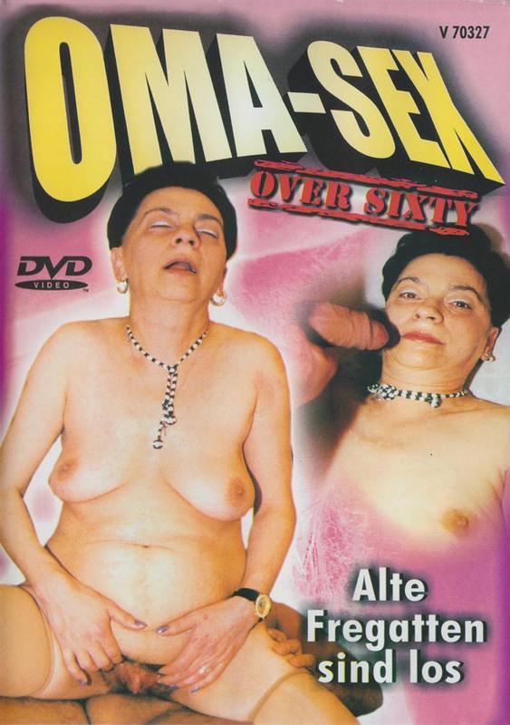 alte oma sex
