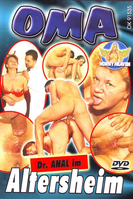 Oma porno anal Anal: 23,529