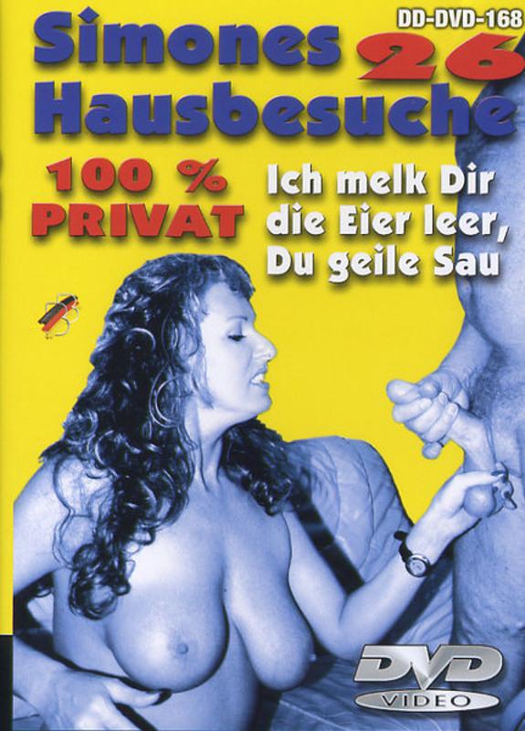 Simones Hausbesuche 26 DVD Image