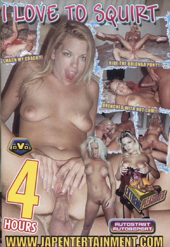 How To Squirt Dvd 30