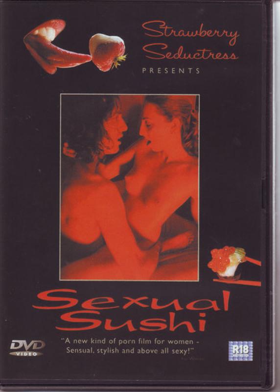 Sexual sushi, gonzo