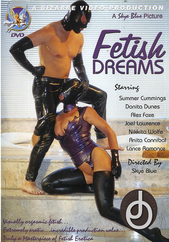 Watch dreams of fetish online free