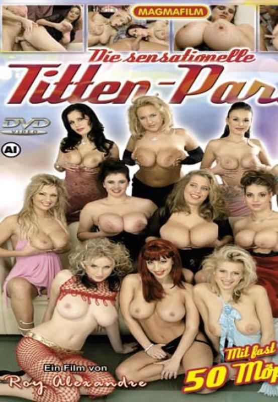 Party titten Freizügige Partygirls