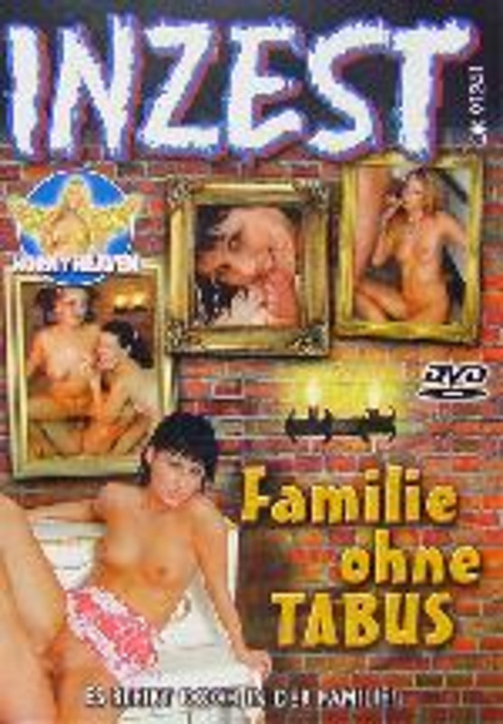 In familie inzest der Inzest Familie