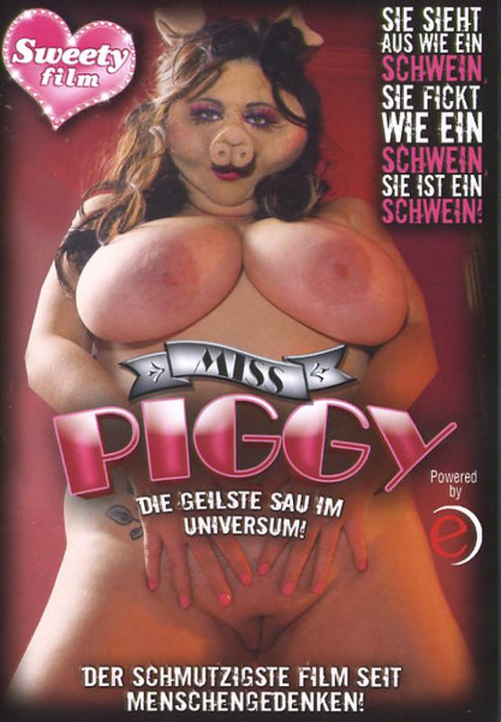 Porn miss piggy Miss Piggy