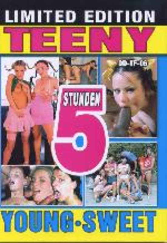Teeny - Limited Edition DVD Image