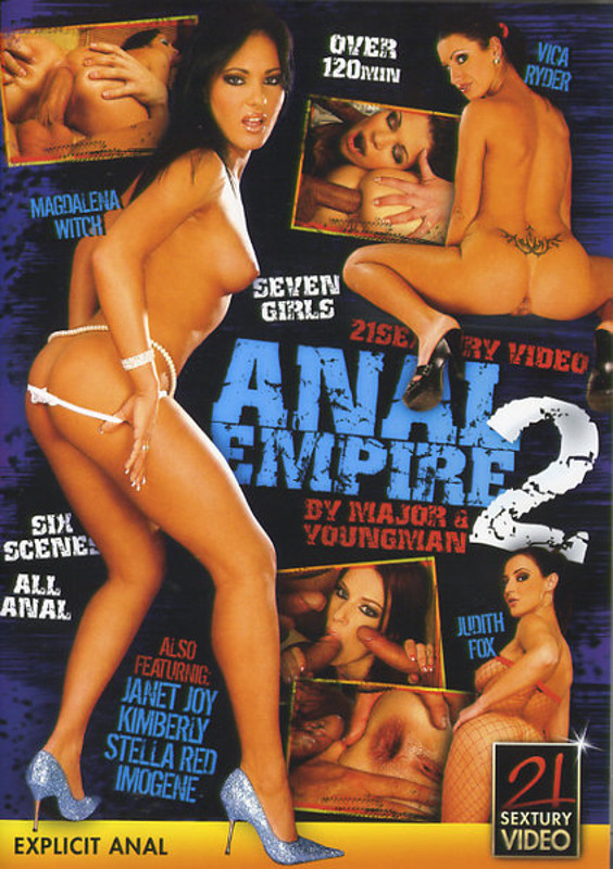 Anal Extremists Dvd Empire Adult Pics Hd