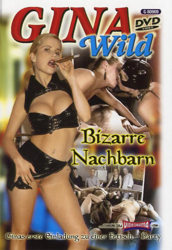 Gina Wild Natursekt