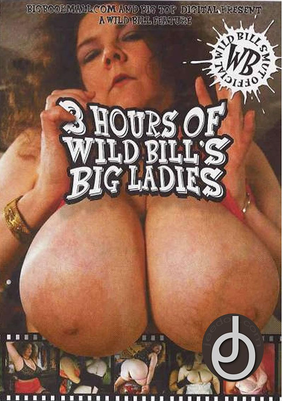 Wild Bill's Big Titters Of The Wild West