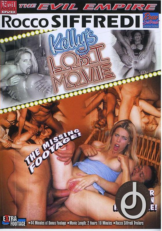 Kellys Lost Movie DVD Image