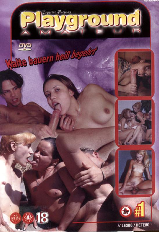 Playground DVD Image