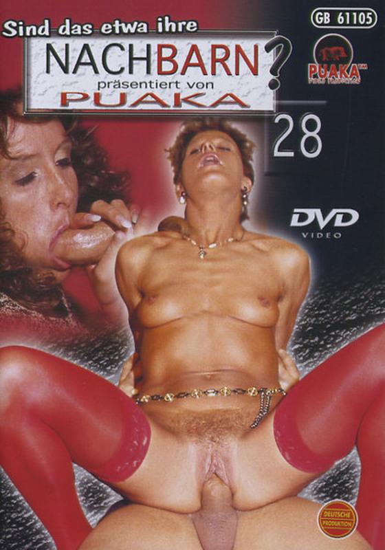 Sind das etwa ihre Nachbarn?  28 DVD Image