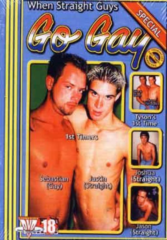 Strait Men Go Gay Movies 63