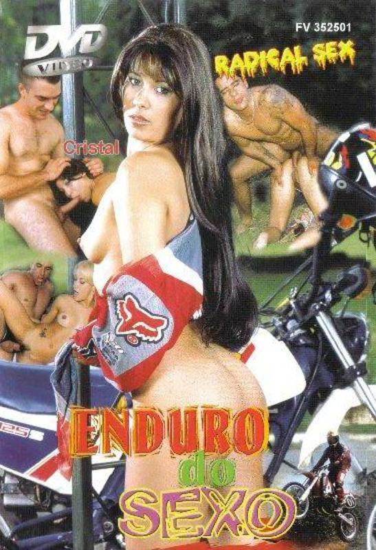 Enduro do Sexo DVD Image