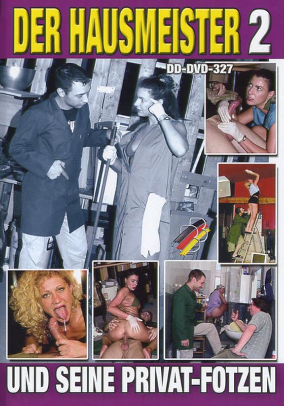 Der Hausmeister 2 DVD Image