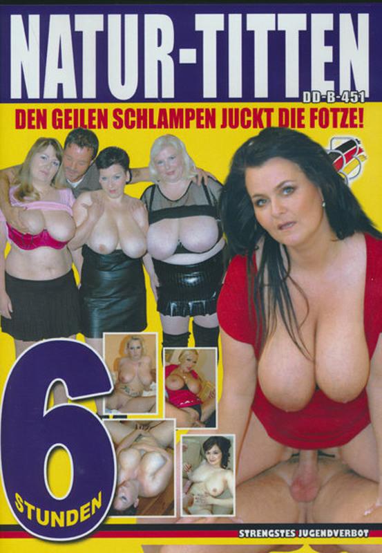 Natur-Titten DVD Bild
