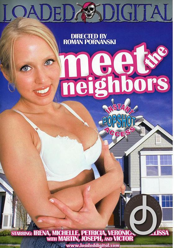 meet the neighbors belgium