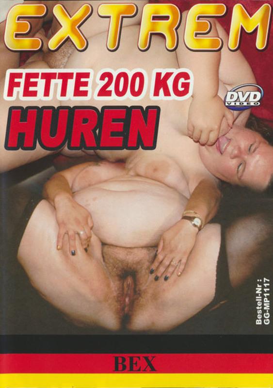 Huren fette Huren und