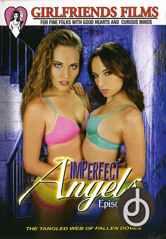 Imperfect Angels 3 DVD Image