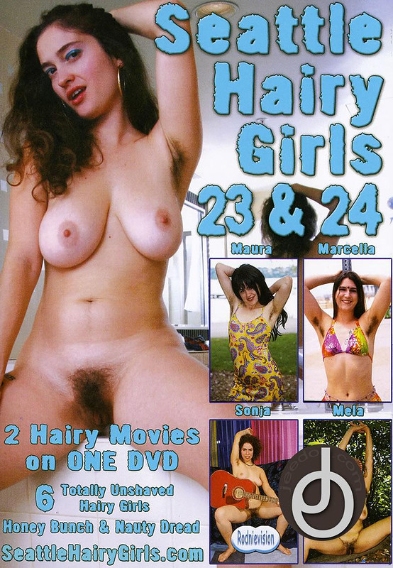 Seattle hairy girls eve lorelei blogspot