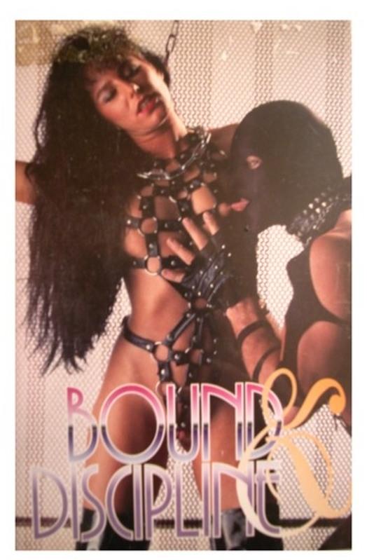 Bound & Discipline 5 VHS-Video image