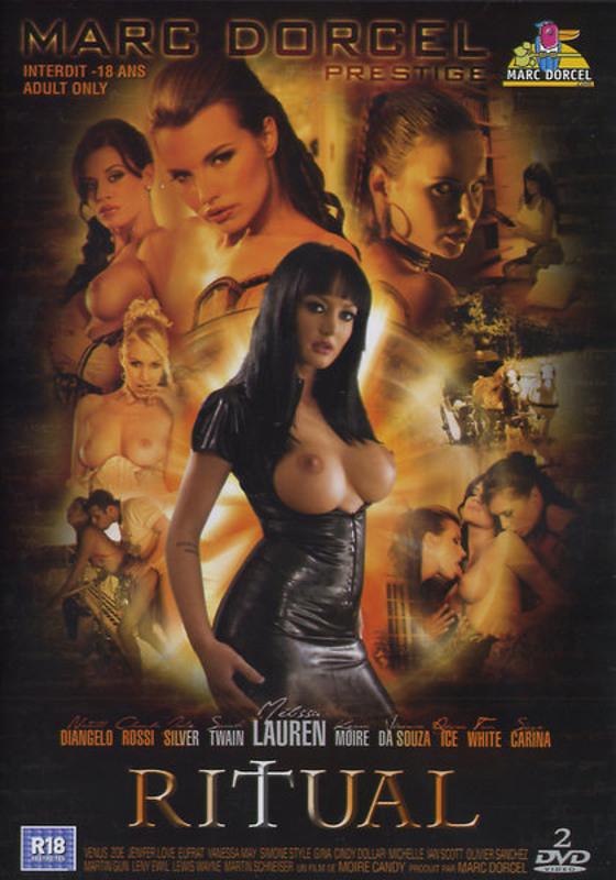 Ritual DVD Image