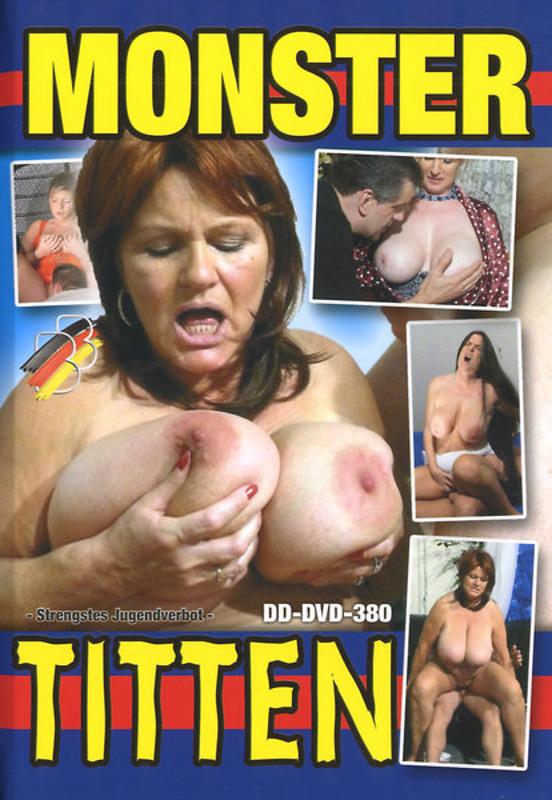 Monster Titen