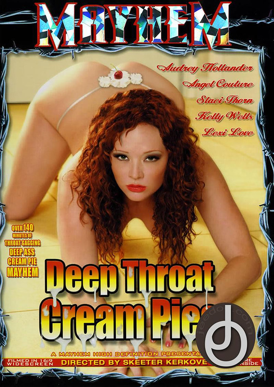 Deep Throat Cream Pies 18