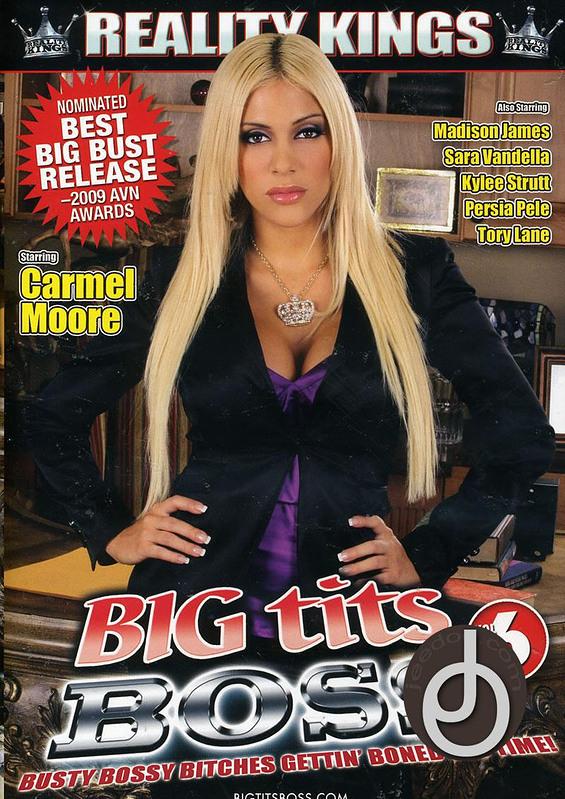 Big tits boss free
