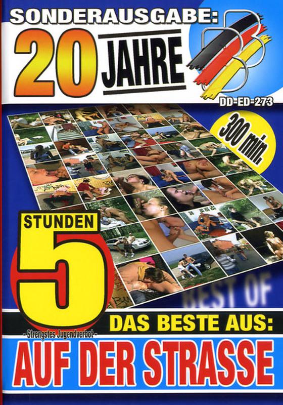 5 Std. Auf der Straße DVD Image