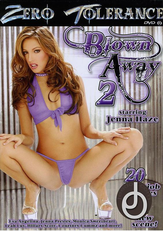 Blown Away 2 DVD Image