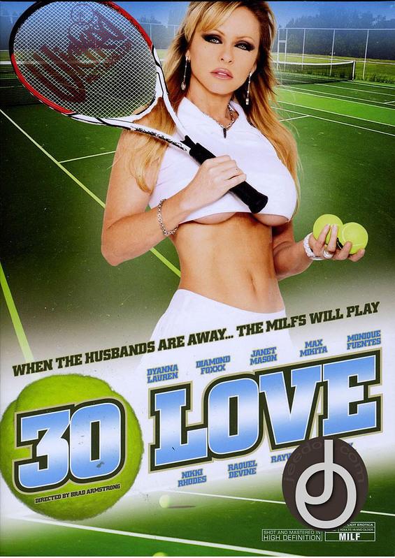30 Love DVD Image