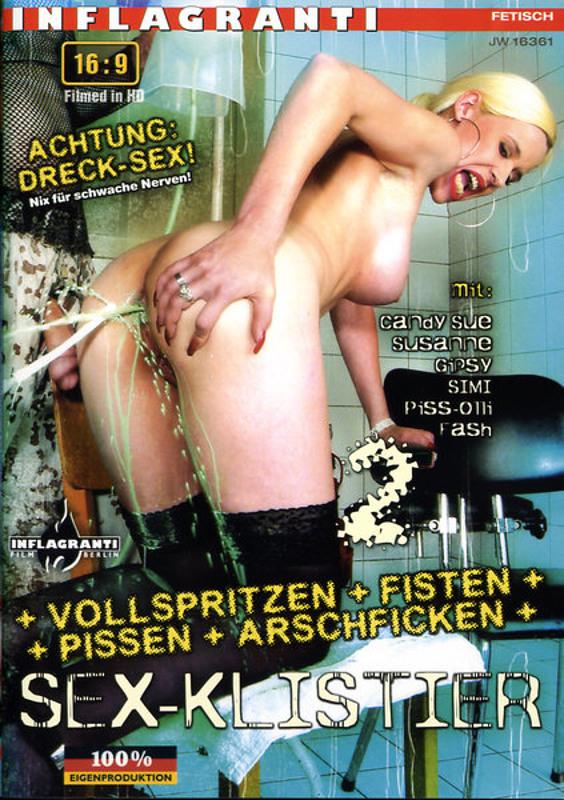 Klistier porno