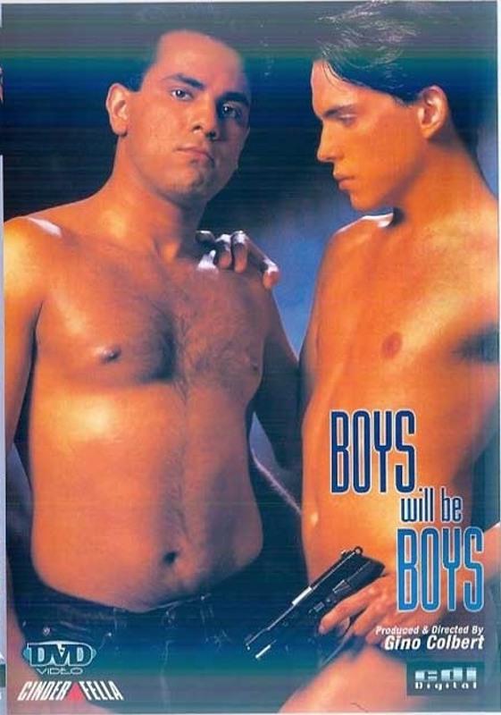 Boys Will Be Boys Gay DVD - Pornofilme Streams und Downloads